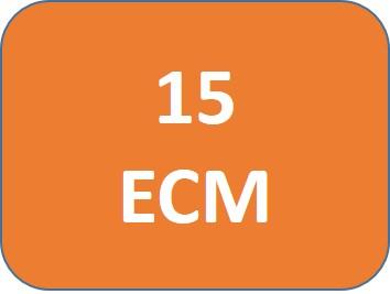 15 ecm